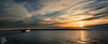 Sunset Crossing