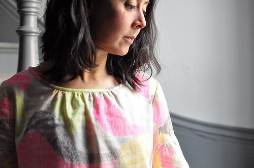 Stylish Dress Book 'B' : nani IRO