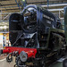National Railway Museum, York 20141211