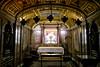 Basilica di Santa Maria Maggiore - Remains of Christ's manger