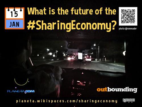 Google Hangout: What is the future of the #SharingEconomy? @outbounding @RnaudBertrand @Homestaycom @bemusedbackpack @kvarini @eurapart @localtravels