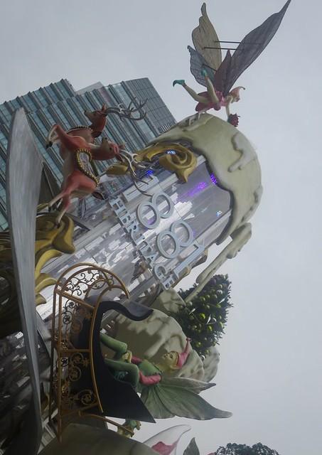 Christmas 2014 - Heritage 1881 - Hong Kong