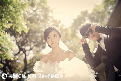 高雄醫美推薦_高雄美妍醫美_準新娘不得不知的婚禮紀事 (7)