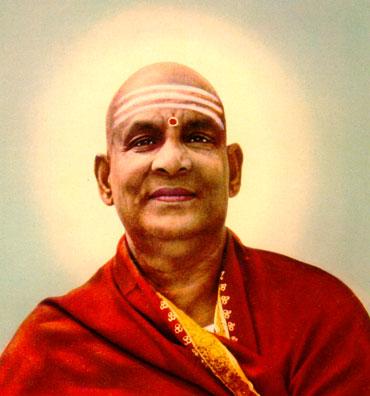 Swami Sivananda Saraswati quotes