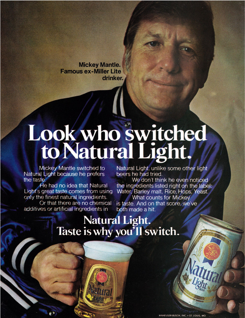 Natural-Light-1980-Mickey-Mantle