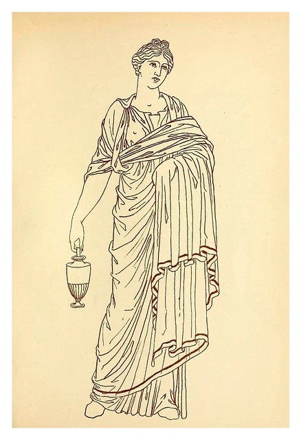 010-Ancient Greek female costume…1881- J. Moyr Smith