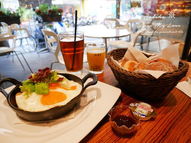 台北東區早午餐溫德德式烘培餐館 (7)