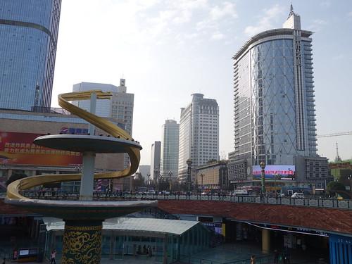 Tiunfu square