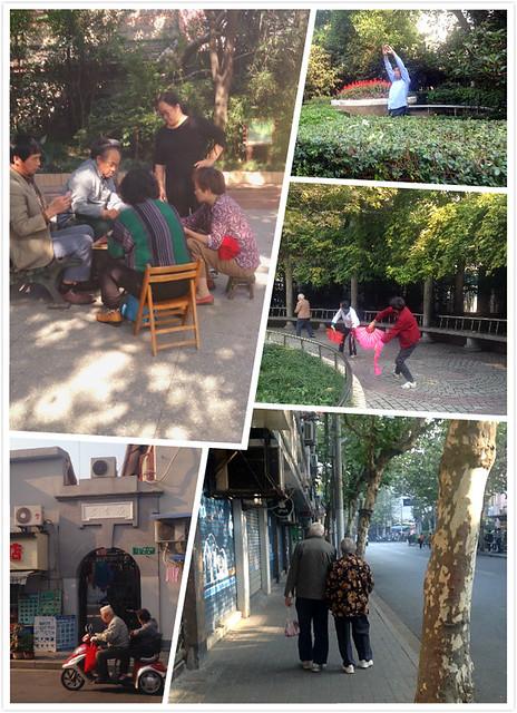 上海之旅结束篇-上海话上海人上海菜_图1-2