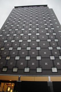 095 Hotel Tokyo