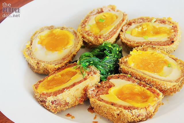 Scotch Egg To Share (P395)