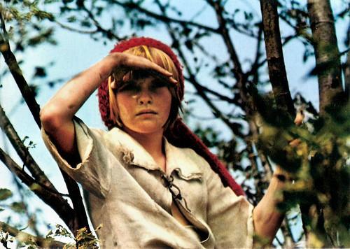 Jean-Christophe Maillot in Le Petit Poucet (1972)