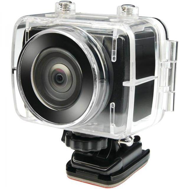 Fake GoPro