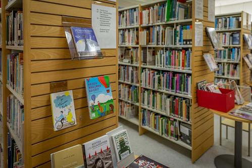 suomi finland libraries libslibs librariesandlibrarians ylivieska kirjastot ylivieskankaupunginkirjasto ylivieskacitylibrary