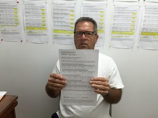 Lazaro Alvarez, Reparacion de Credito, Miami