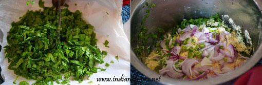 Palak-Pyaaz-Pakoda-Recipe