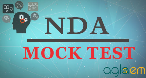 NDA Mock Tests