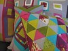 sewkatiedid/modern patchwork workshop series II