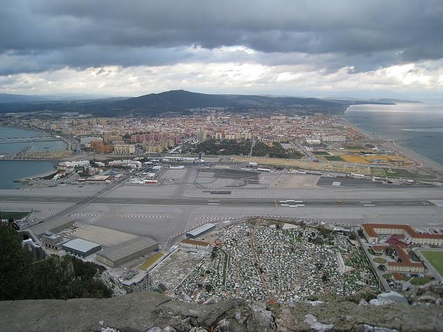 UK - Gibraltar