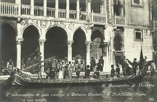 Il Fornaretto di Venezia 265