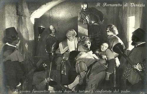Il Fornaretto di Venezia 264