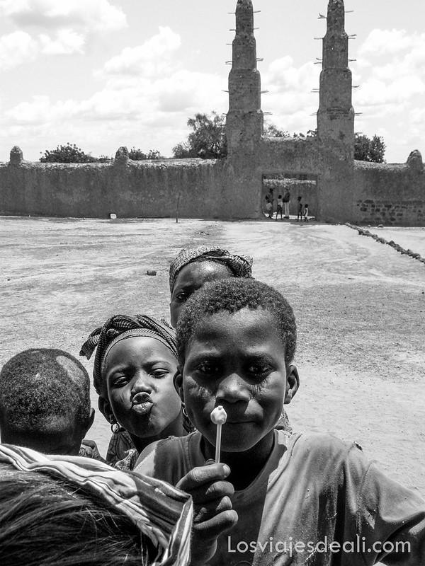 Bani la ciudad de las 7 mezquitas