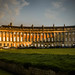 The Royal Crescent by Stewart Black