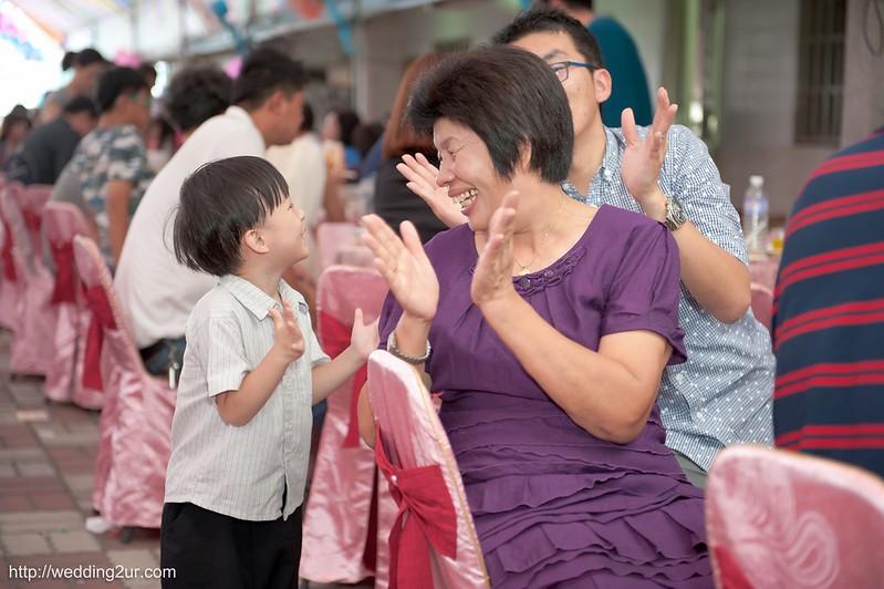 [婚禮攝影] @雲林自宅流水席_106家昇佩如