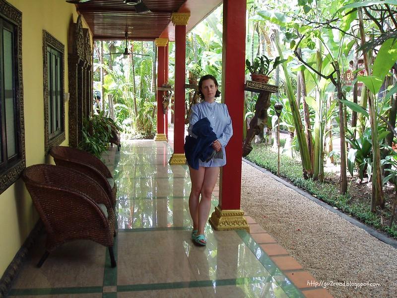 Отель Angkor Сием Рип