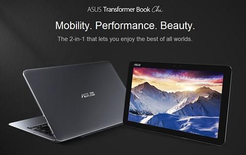 Asus transformer Book 300 Chi