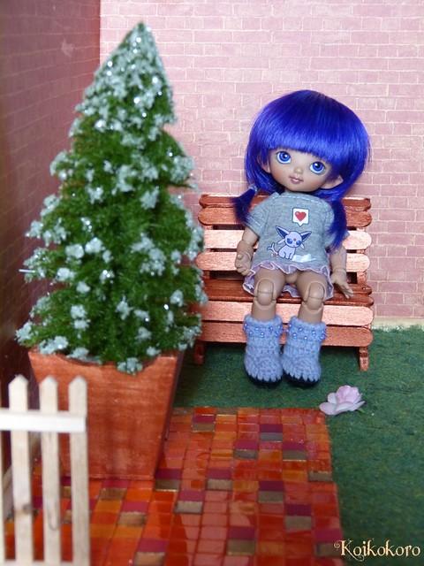 Les 3 Dames ~ meubles pour poupées : Fauteuil SD 16243276501_99cc8fa70f_z