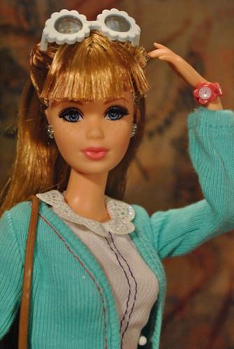 Barbie Style Glamour Luxury Fashion 24
