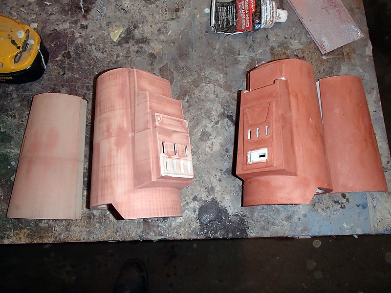 Smoothing Gauntlets