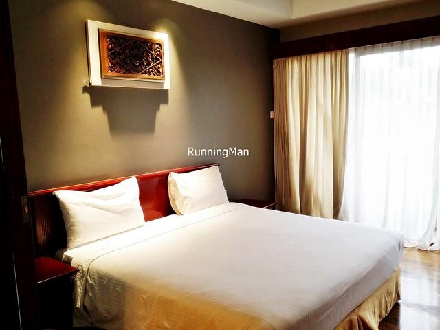 Pulai Springs Resort 02 - Cinta Ayu 1 Bedroom Suite