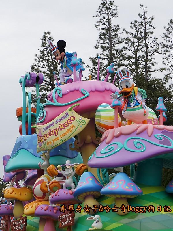 東京迪士尼樂園22