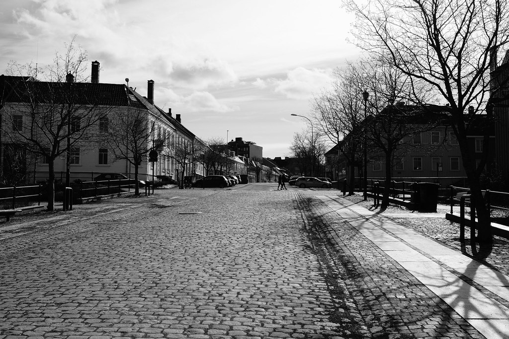 St.Olavs gate