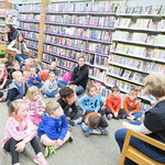 Story Time at Winters-Bellbrook Community Library