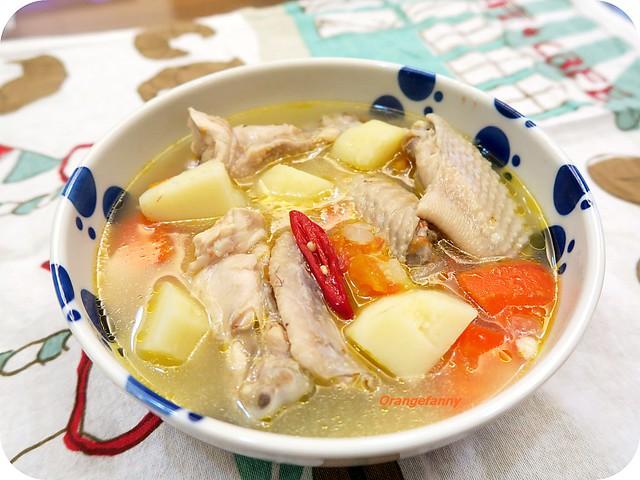 160522 哥倫比亞雞湯-01