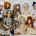 Custom House Doll Family by ~sugarlump~