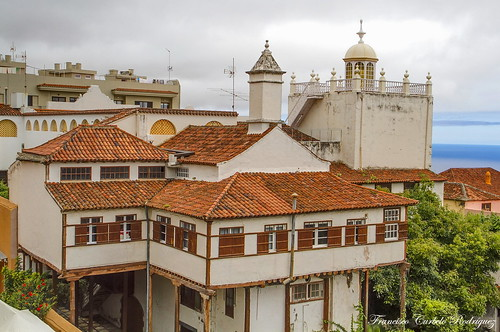 La Orotava. Tenerife (24-5-16)