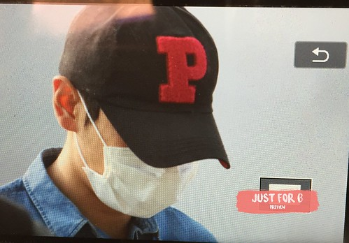 BIGBANG Departure Seoul Incheon to Foshan 2016-06-10 (28)