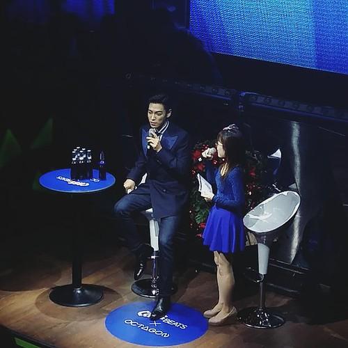 TOP - Cass Beats Year End Party - 18dec2015 - mnet_com - 02
