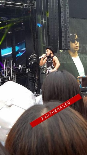 YGFamilyCon-soundcheck-20140814 (10)