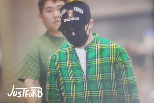 Big Bang - Incheon Airport - 15jun2015 - Just_for_BB - 11
