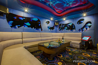 Night Club - Hanoi Hotel
