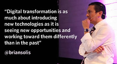 Digital Transformation by Brian Solis