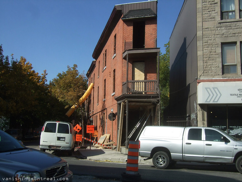 Renovations narrow apartments - Saint-Jacques and Saint-Philippe 1