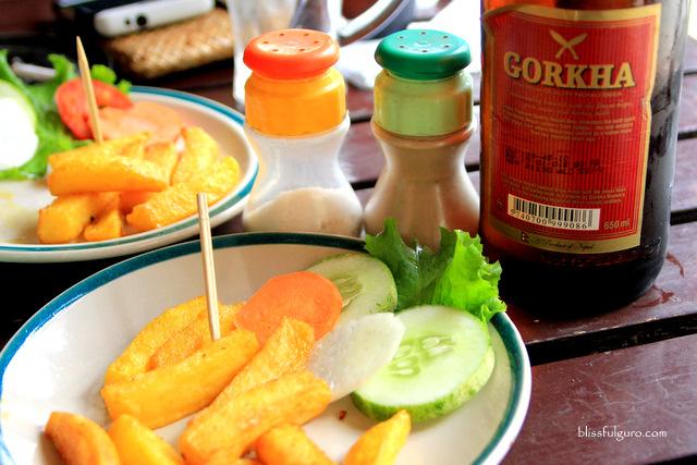 Gorkha Beer Nepal