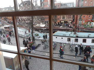 Hoge der A 6, Groningen
