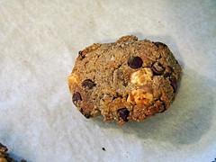 Chufa Chocolate Chippers